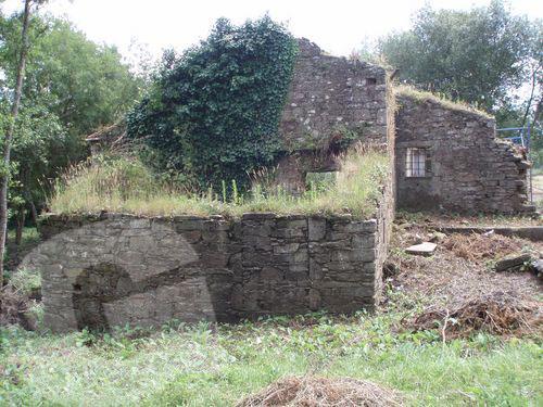 Rehabilitación y acondicionamiento de antiguo molino de piedra